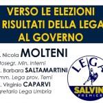 """""""Verso le elezioni i risultati della Lega al Governo"""" a Palazzo dei Sette"""