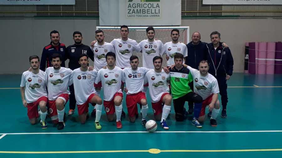 Orvieto Fc, week-end agonistico impegnativo per le squadre maschili