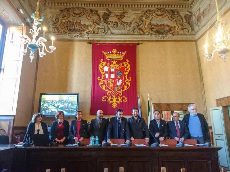 """Quasi una mobilitazione per i """"Cantieri di Narrazione Identitaria"""". Il Liceo Artistico risponde ad Emilio Casalini"""