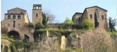 """""""La Caserma 'Nino Bixio' nel convento di S. Agostino ad Orvieto"""""""