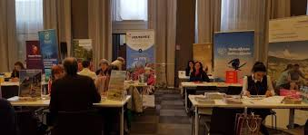 Promozione turistica, Umbria presente all'International Media Marketplace di Parigi