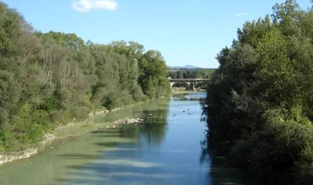 Convegno sul Fiume Paglia, ribadita la necessità di cambiamento nella gestione dei sistemi fluviali