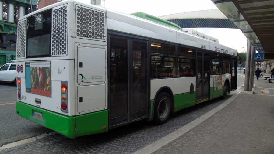 A Narni arriva la prima fermata bus smart, dotata di strumentazioni per la ricarica elettrica dei veicoli