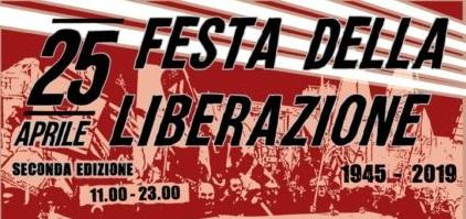 Festa della Liberazione alla Fortezza Albornoz