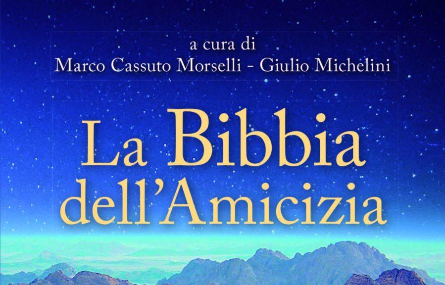 Presentazione de La Bibbia dell'amicizia alla Libreria Paoline di Terni