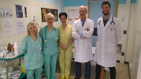 Medicina dello Sport: a Terni porte aperte anche agli atleti non agonisti per un'accurata prevenzione