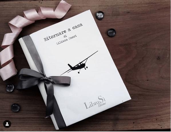 La blogger Mary La Lettrice: 4 chiacchiere con Liliana Onori