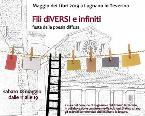 """Incontri diVersi nel centro storico di Lugnano in Teverina per i 200 anni de """"L'Infinito"""" di Giacomo Leopardi"""