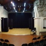 A che punto è il Teatro del Carmine?