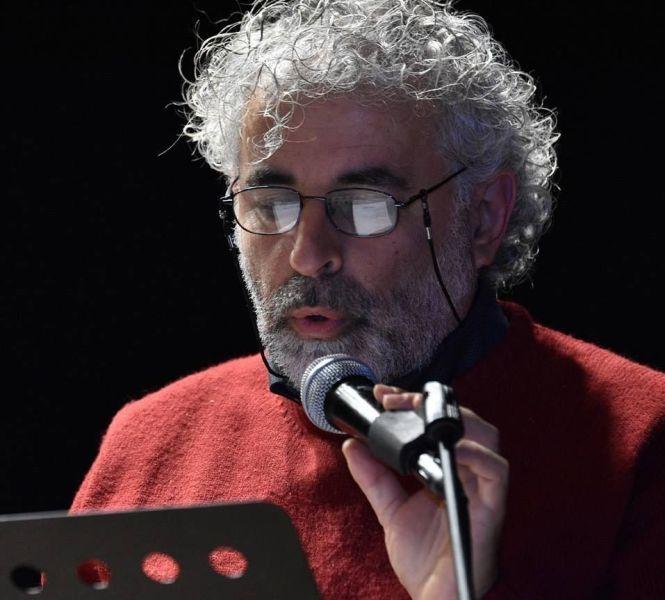 La mia esperienza l'essenza della poesia. Intervista a Massimiliano Andreoni