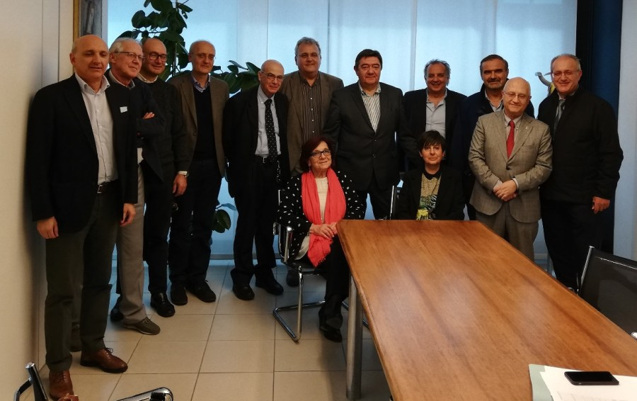 "Azienda Usl Umbria 2, nominati i Direttori dei Dipartimenti. Fiaschini: ""Una sanità pubblica di qualità nei territori"""