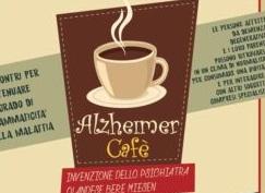 Prende il  via a Terni l'Alzheimer Cafè, progetto itinerante per le famiglie dei malati