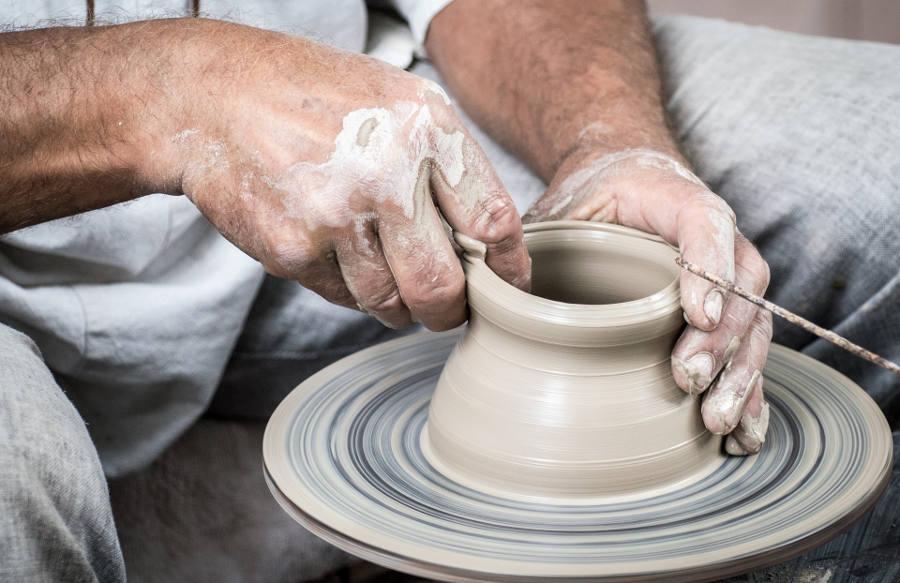 """Progetto interreg europe """"Clay"""", sfide e opportunità per la ceramica umbra dall'analisi dei fabbisogni del settore"""
