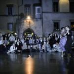 """Ballo argentino ai piedi del Duomo. Torna """"Orvieto Tango Festival"""""""