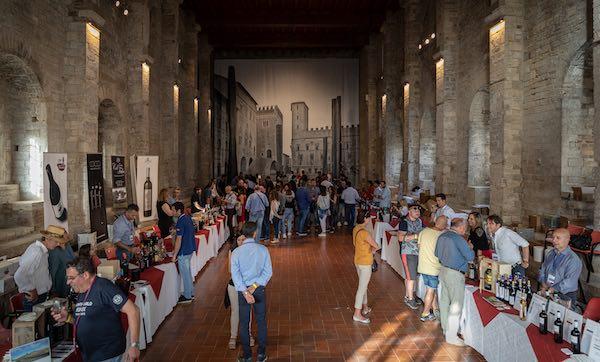 Wine show fa centro, tre giorni indimenticabili. Ora si attende il ritorno a Orvieto