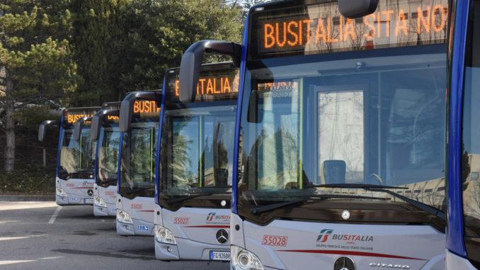 Trasporto pubblico locale, assemblea soci Umbria Tpl approva costituzione Agenzia Unica Mobilità