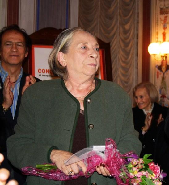 Assegnata la V Borsa di Studio Maria Teresa Santoro, va a Danise Benedetta Pelucco