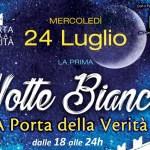 Viterbo Estate 2019 - La notte Bianca della Verità