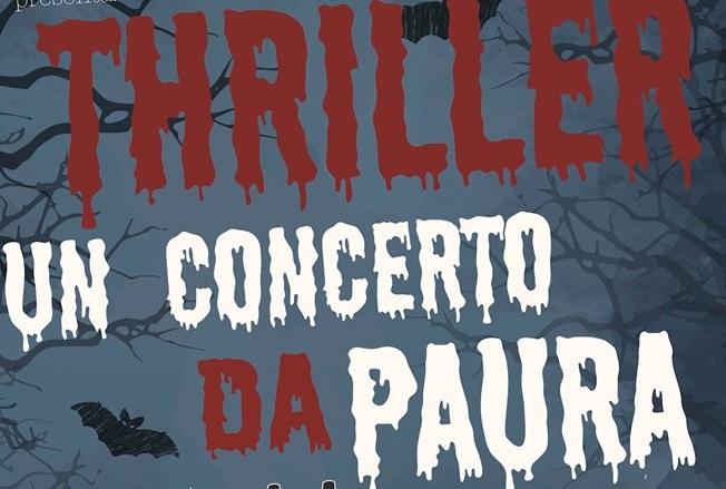 """""""Un concerto da paura"""" in Piazza della Repubblica"""