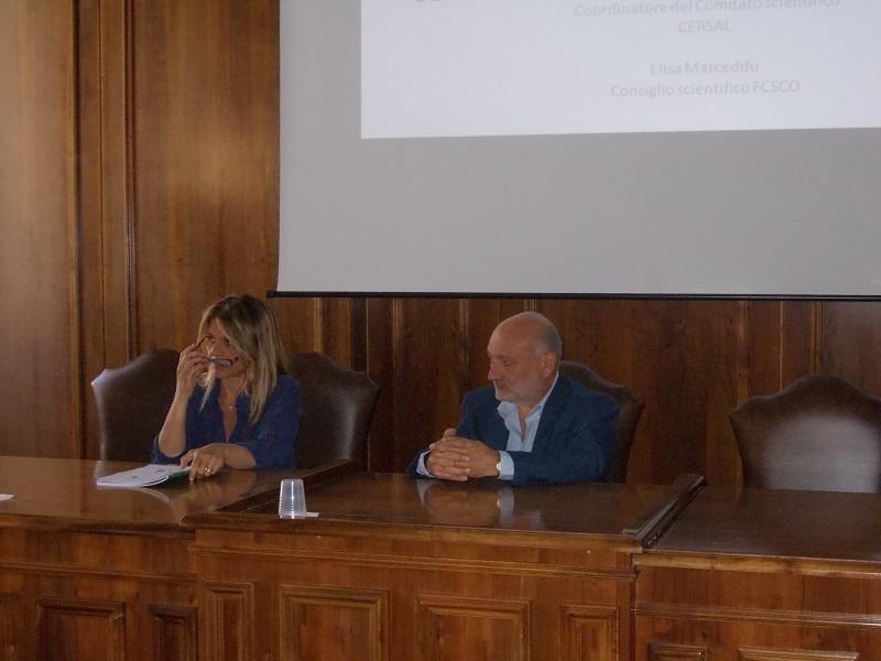 Pet therapy, al Csco di Orvieto il primo corso di formazione