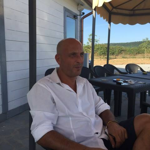 Situazione post-vacanze per la Vigor Acquapendente, ne parla il direttore Giuseppe Olimpieri