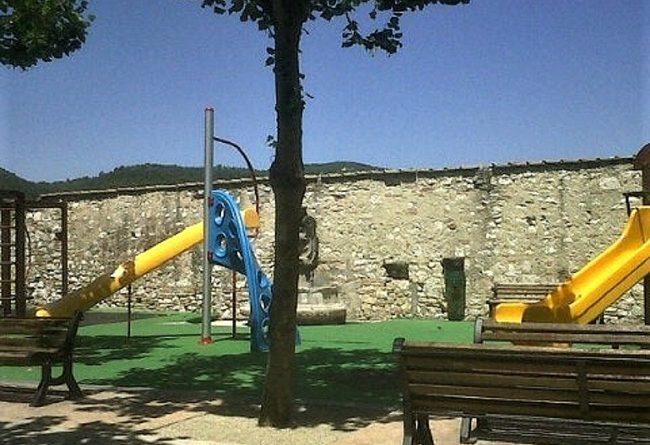 Comune di Narni investe 100.000 euro per riqualificazione dei giardini di San Bernardo e spazio giochi Pini Donatelli