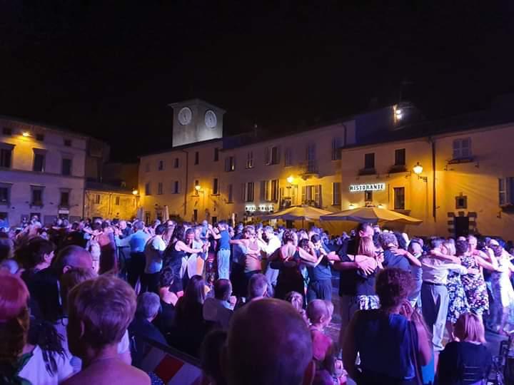 Orvieto Tango Festival, grande successo per la terza edizione
