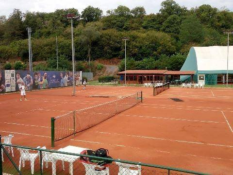 Quinta giornata tutta da incorniciare per i portacolori aquesiani al Torneo open di Tennis