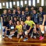 Quarto posto in finale per Campionato UISP Pallavolo ad Acquapendente