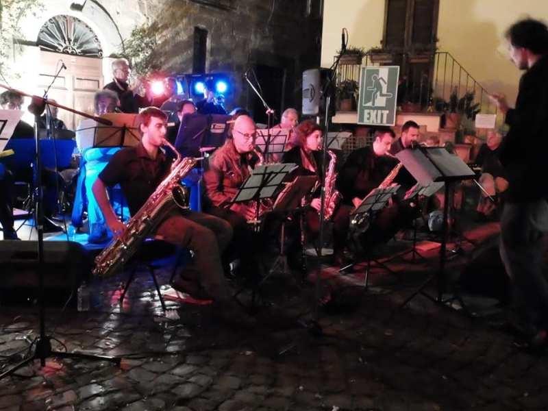 """""""Per Francesco, sopra le stelle del jazz"""", inizia la tre giorni di Santa Perduta nel quartiere di San Giovenale"""