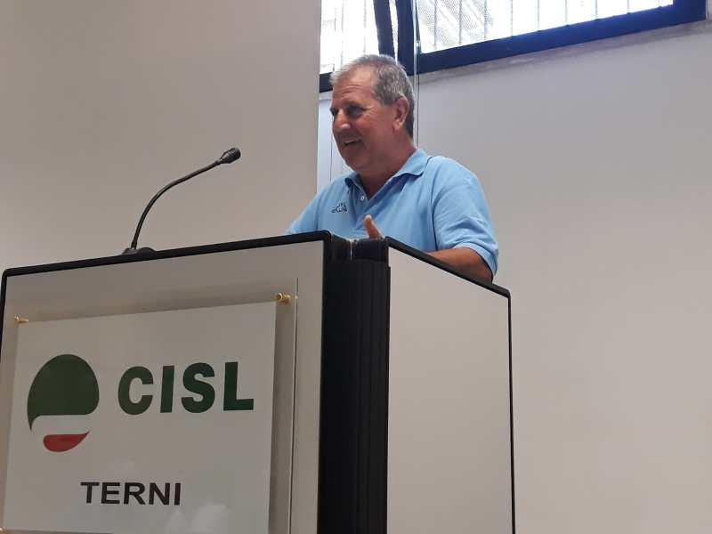 """Frammento di cornicione si stacca dal Duomo, Borri (Cisl): """"Necessario investire in manutenzione"""""""