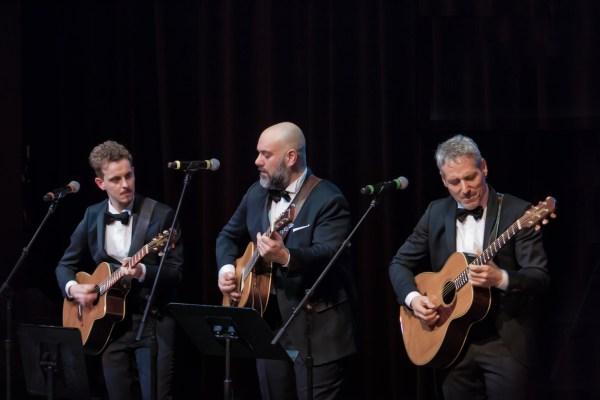 Usa loves Bartender, nuovo tour a Seattle per la band orvietana
