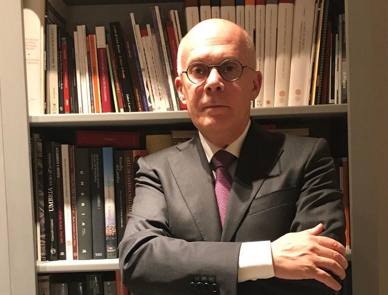 Daniele Di Loreto alla presidenza della Fondazione per il Museo Faina