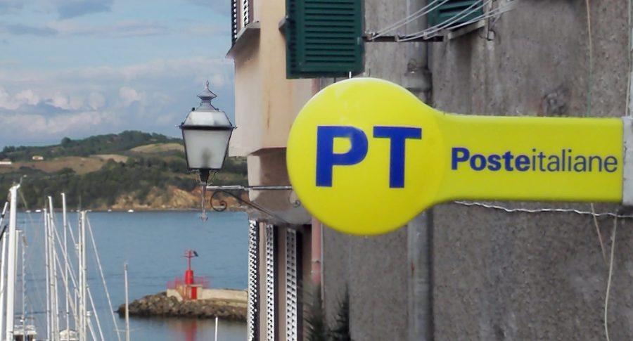 Poste Italiane potenzia in estate gli sportelli di Monterubiaglio e Guardea
