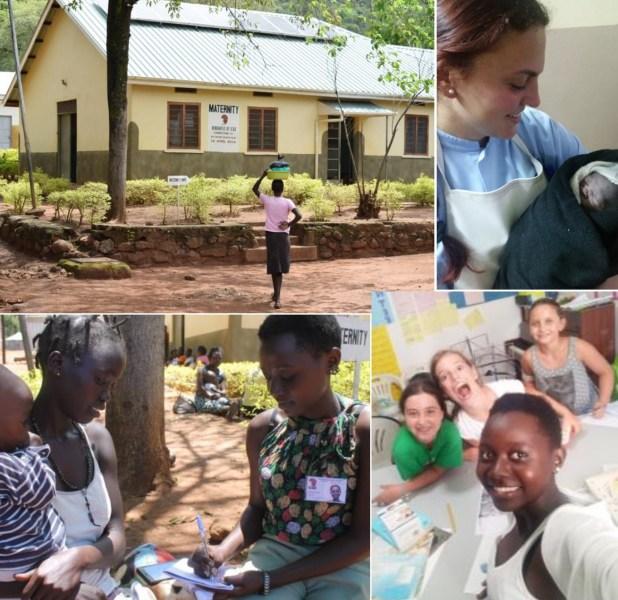 Nuova missione di Icad Amelia in Uganda