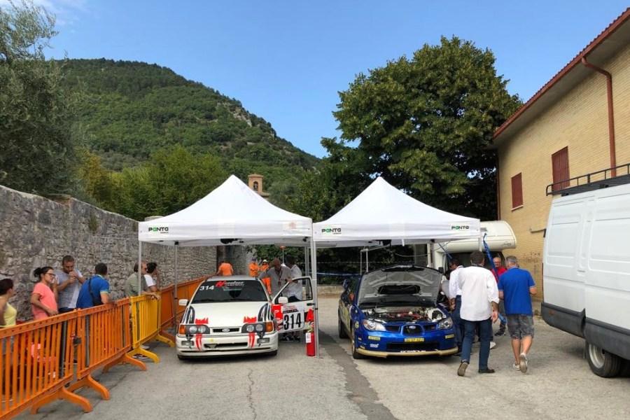Il 54° Trofeo Luigi Fagioli accende i motori, ecco tutte le sfide
