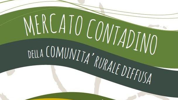 Mercato contadino della comunità rurale diffusa, appuntamento il 17 agosto da Janas