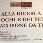 """""""La Passione di Cristo e di Sua Madre secondo Jacopone da Todi"""""""