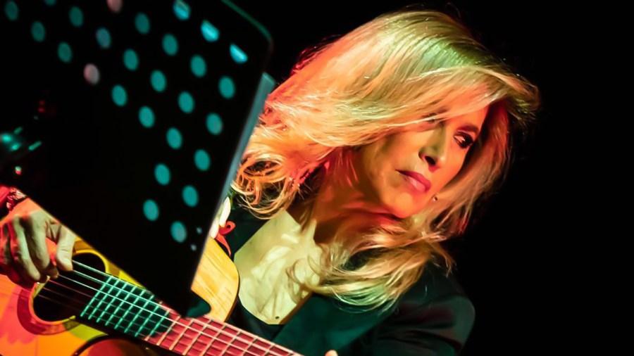 """""""Music Alt Festival"""", debutto con Grazia di Michele"""