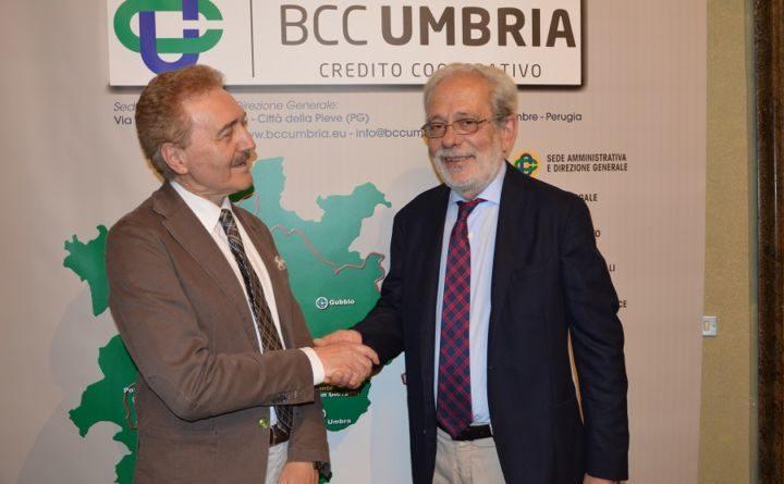 Inaugurata a Narni nuova filiale BCC Umbria dotata di Atm evoluto