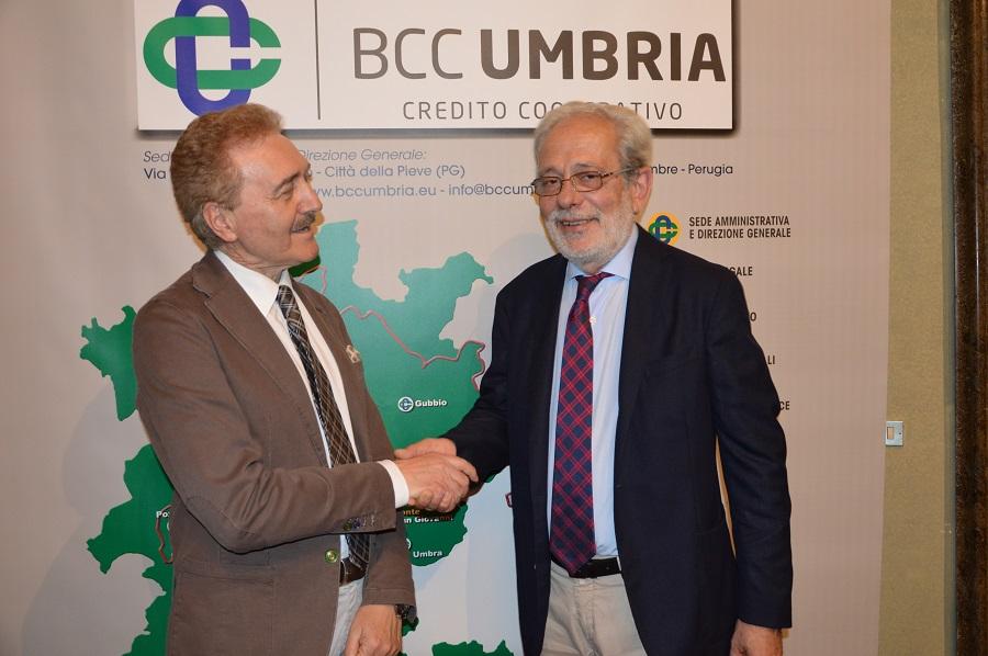 Bcc Umbria apre la 30esima filiale, è a Narni