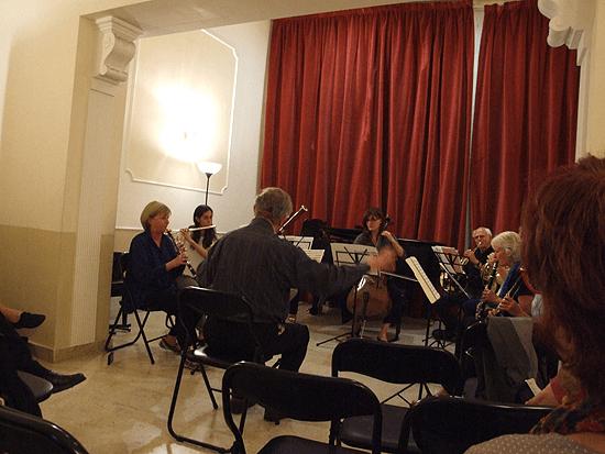 Orvieto Chamber Music Festival, concerti al Ridotto del Mancinelli e al palazzo comunale