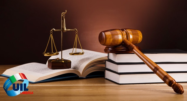 UIL, consulenza legale gratuita per iscritti e simpatizzanti