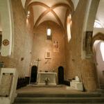Ricollocazione della Madonna del Soccorso nella Chiesa di San Giovenale