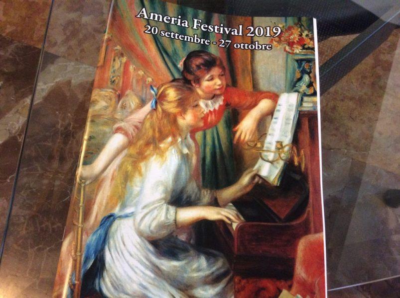 La Boheme di Puccini inaugura la nuova stagione dell'Ameria Festival di Amelia