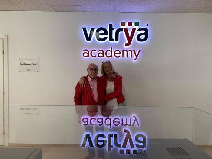 """Le disubbidienti"" a Vetrya"