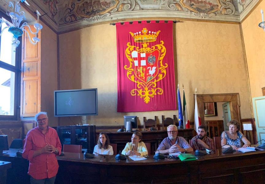 Sfide globali e locali con il Festival del Dialogo e l'Orvieto Cinema Fest