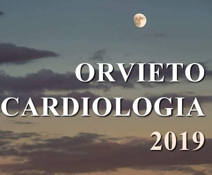 Orvieto Cardiologia 2019, esperti a confronto su ricerca farmacologica e nuove tecnologie
