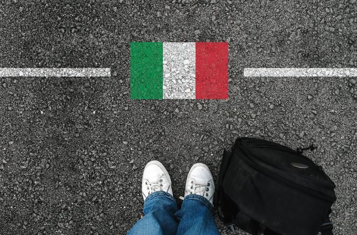 """Frasi razziali nel parcheggio de Il Borgo, Luciani: """"Verranno tolte tutte le scritte"""""""
