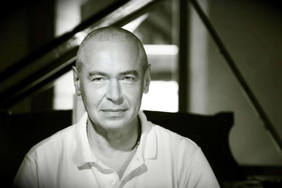 L'Unitre a Roma per il concerto pianistico di Ivo Pogorelich